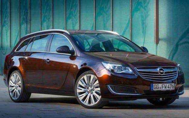 Opel отговори на немското министерство на транспорта