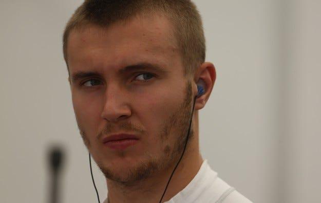 Сироткин стана тестови пилот на Renault