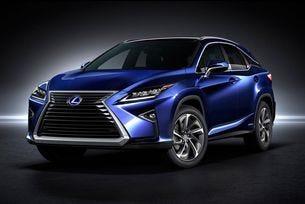 Lexus е номер едно по издръжливост за 2016