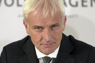 Шефът на Volkswagen се извини на Обама за измамите