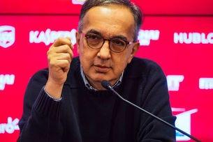 Ferrari с нов шеф: Маркионе e главният изпълнителен директор