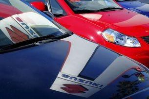 Suzuki призна фалшиви тестове за горивна ефективност