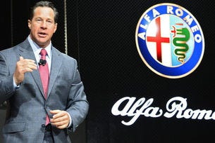 Новият шеф на Alfa Romeo и Maserati е Рийд Бигланд