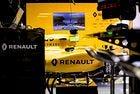 Новият двигател на Renault ще дебютира в Монако
