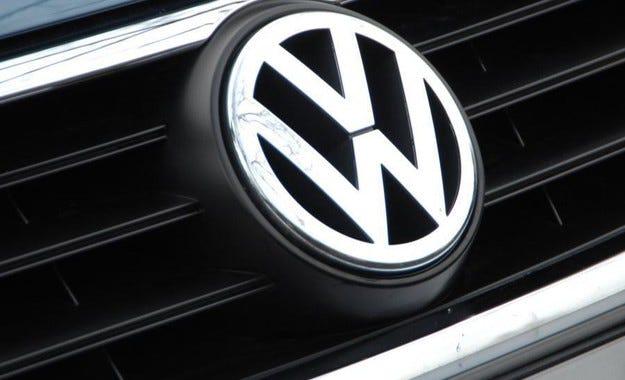 Volkswagen прогнозира спад на дизеловите продажби