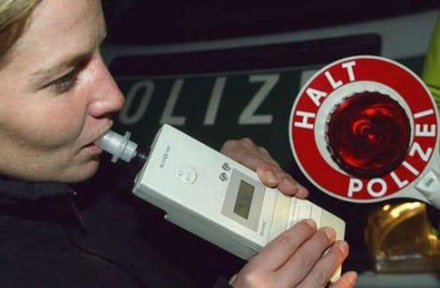 В Германия кръвната проба вероятно ще отпадне