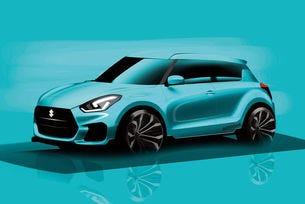Новият Suzuki Swift ще получи двигател от Vitara