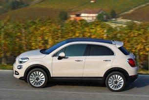 Двигателите на Fiat отговарят на изискванията за емисиите
