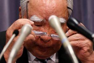 Шефът на Suzuki се оттегля заради фалшивите тестове