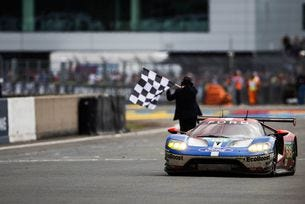 След 50 години Ford отново е номер 1