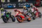 Гран при на Германия: Маркес отново спечели на Заксенринг
