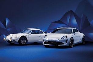 Alpine SUV може да съперничи на Porsche Macan