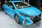 Toyota ще забави старта на новия plug-in Prius в Япония