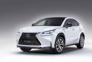 Lexus оглавява проучването Which Car за 2016
