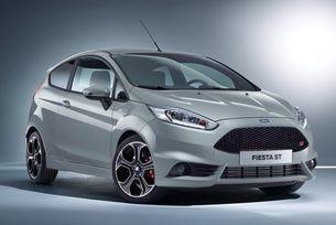 Ford ще покаже новото поколение Fiesta в края на 2016 г.