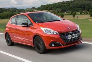 Нов базов двигател за Peugeot 208