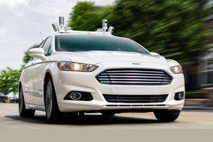 Ford планира напълно автономен автомобил от 2021 година