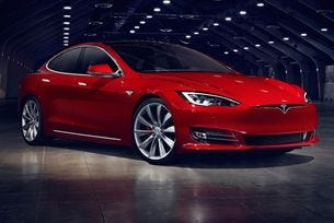 Tesla представи нови модели на електромобите си