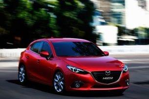 Повече от 2 млн. автомобила Mazda ще бъдат отзовани