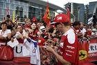 Монца остава във Формула 1!