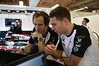 Вандоорн ще замени Бътън в McLaren