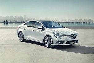 Заводът на Renault в Турция вече сглобява новия Megane