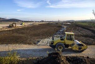 JLR започна строителството на завод в Словакия