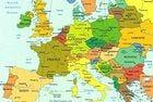 С близо 10% скочиха продажбите в Европа през август