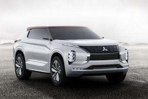 Какво ще покаже Mitsubishi Motors на салона в Париж