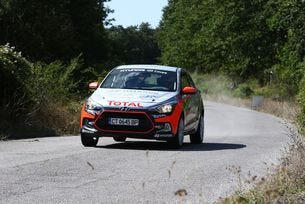 Hyundai Racing Trophy излиза отново зад граница