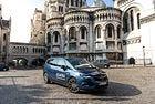 Уникално пътешествие с новия Opel Zafira