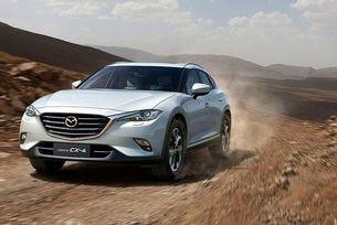 И Mazda ще пропусне автомобилното изложение в Париж