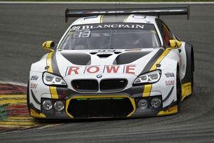 BMW се връща в Льо Ман със заводска програма