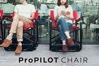 Nissan разработи стол със система за автономно управление