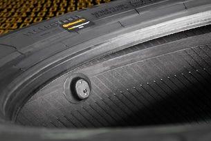 iTires – интелигентните гуми вече са в България