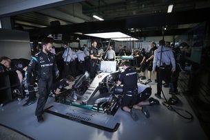 Mercedes влиза във Формула Е през 2018