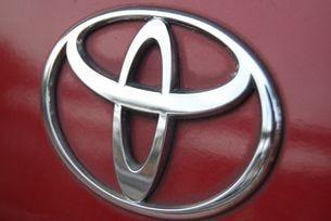 Toyota е най-скъпата автомобилна марка в света