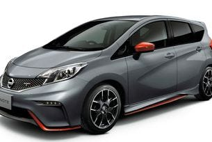 Nissan прекратява производството на модела Note