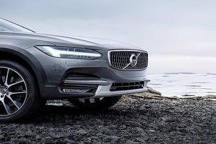 Volvo ще научи своите модели за споделят информация