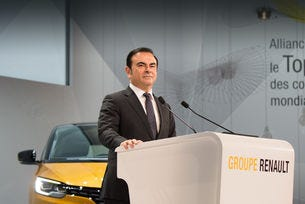 Mitsubishi ще се интегрира в алианса Renault-Nissan