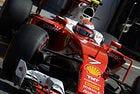 Балдисери: Ferrari вече не е отбор, а група от уплашени хора