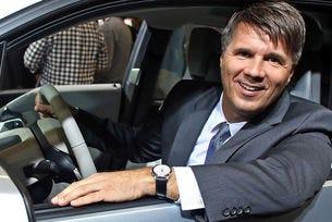 BMW: Създаването на електромобилите е като маратон