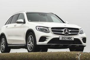 Mercedes увеличава преднината си пред BMW