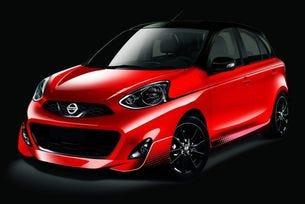 Nissan March Midnight Edition: Гореща Micra от Бразилия
