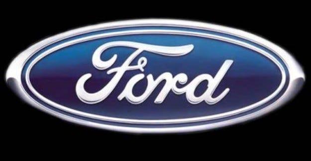 2007: Ford с повече продажби