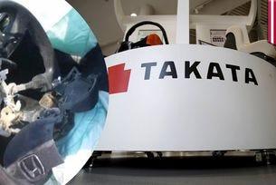 Жертвите в САЩ заради възглавници Takata станаха 11
