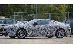 BMW възражда Серия 8, за да конкурира Mercedes S-класа