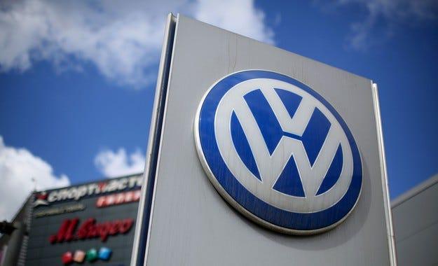 VW и САЩ постигнаха споразумение за 14,7 млрд. долара