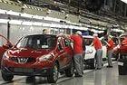 Великобритания няма да плаща на Nissan за местния завод