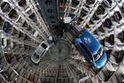 Предстои драстично съкращаване на персонала на VW